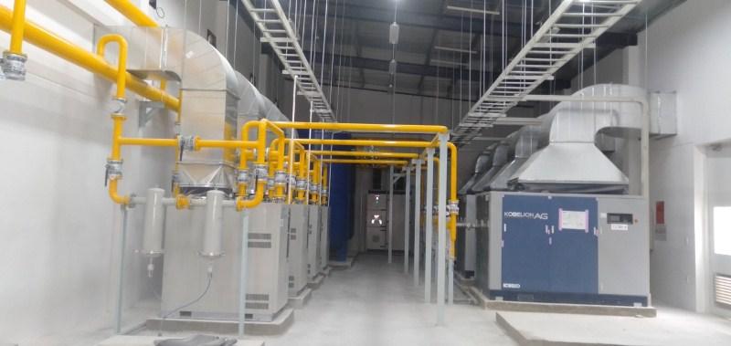 Nhà máy VHE